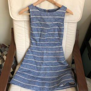 Alice +olivia dress classic